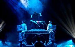 Le illusioni di Triggiano al Teatro Verdi