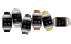 Galaxy Gear: il primo smartwatch Samsung