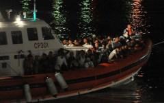 Lampedusa: vergogna a chi?