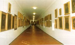 Il corridoio vasariano