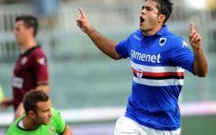 Calcio, il Livorno si arrende di rigore alla Sampdoria