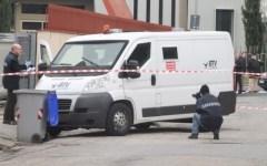Due guardie giurate tra i 7 arresti per l'assalto al portavalori a Capalle
