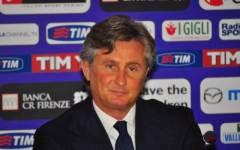 Fiorentina, Pradè: «Non ci poniamo limiti»