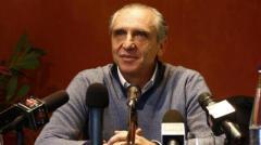 Il general manager della Mensa Sana Siena Ferdinando Minucci