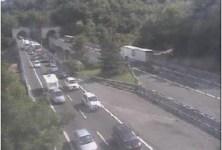 Incidente in A1 tra Barberino e Calenzano, code sino a 18km