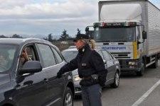 Incidente sulla Siena-Grosseto