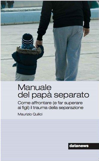 La copertina del manuale