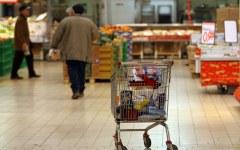 Inflazione ancora in calo: +0,1% nel 2015. Per l'Istat è il livello più basso dal 1959