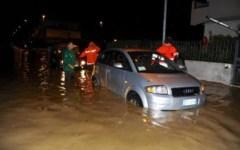 Maltempo, la provincia di Grosseto torna a vivere l'incubo alluvioni