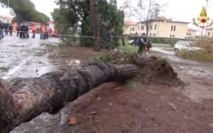 Maltempo, stato di emergenza regionale per Massa e Grosseto