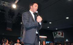Pd, Renzi: «In Italia 20 anni di occasioni perse»