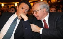 Pd, Epifani: «Renzi è molto sveglio e impara in fretta»