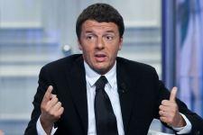 Matteo Renzi interviene sulla responsabilità civile delle toghe