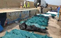 Lutto nazionale per la tragedia di Lampedusa