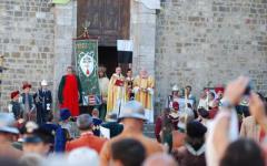 A Montalcino una festa di profumi, sapori e colori