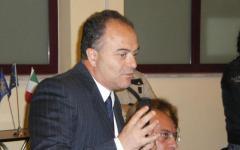 Nicola Gratteri, procuratore aggiunto della direzione distrettuale antimafia di Reggio Calabria