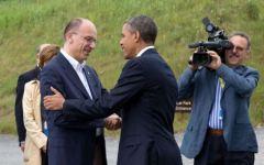 Obama: «Letta mi ha invitato a Pisa, la Toscana è spettacolare»