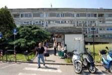 Ospedale dell'Annunziata a Ponte a Niccheri