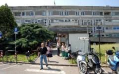 Maltempo Firenze, allagato sotterraneo dell'ospedale dell'Annunziata