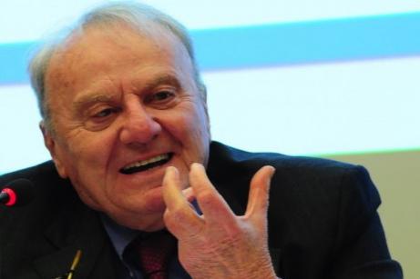 Piero Luigi Vigna