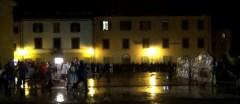 Sant'Anna vs Normale di Pisa, guerra di gavettoni