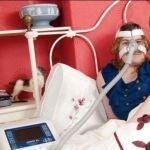Sindrome Ondine, malattia rara, durante il sonno si smette di respirare