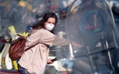 Ozono e polveri sottili, nelle nostre città non si respira