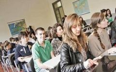Firenze: bando comunale  per il diritto allo studio. Contributi da 120 a 280 euro l'anno. Domande online dal 27 ottobre