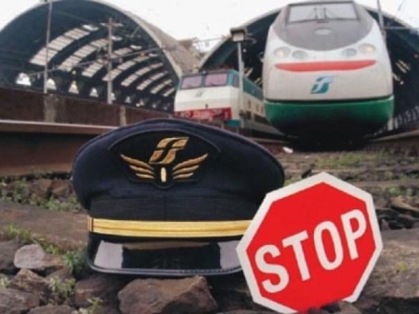Treni regionali stop nel venerdì nero dei trasporti