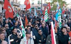 Lucchini, Rossi: «La conversione ecologica della siderurgia può salvare Piombino»