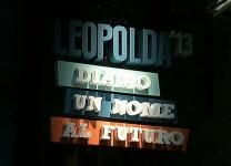 Oggi si chiude la Leopolda 2013