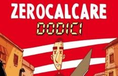 «Dodici», l'invasione degli zombie a Lucca Comics