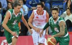 Basket: Siena corsara a Pesaro, Pistoia a picco a Milano