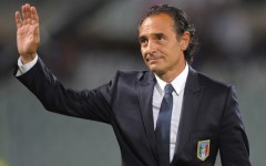 Nazionale: tornano Parolo e Criscito, resta a casa Aquilani