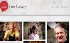 Nasce Tuscanyfaces.com, la regione raccontata dai volti degli abitanti