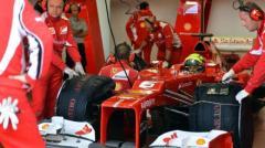 Felipe Massa al Mugello, ultima volta da pilota Ferrari