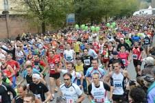 L'ultima edizione di Firenze Marathon