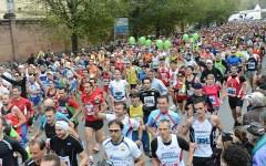 Firenze Marathon: quasi11.000 iscritti. In gara anche il ministro dei trasporti, Maurizio Lupi