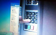 Clonavano bancomat, arrestati tre bulgari a Firenze