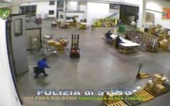 Furti in aeroporto a Firenze, dieci denunce
