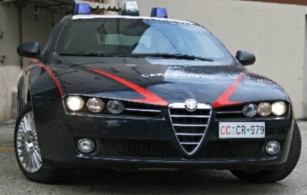 I carabinieri di Siena all'alba hanno arrestato un latitante albanese