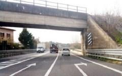 Grosseto: chiusa fino al 24 novembre la galleria di Pari sulla E78 per Fano