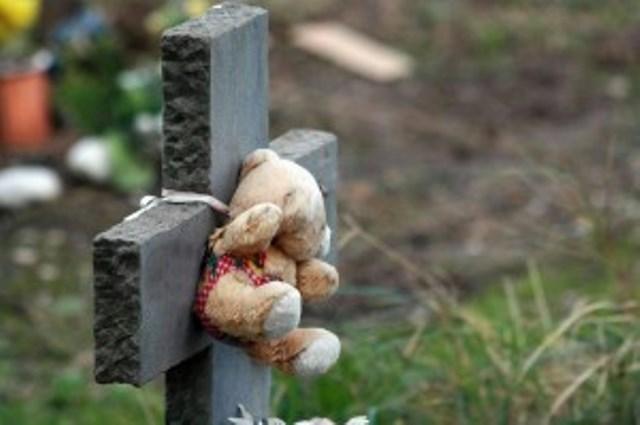 Il cimitero dei feti a Firenze