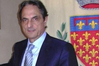 Il sindaco di Prato Roberto Cenni