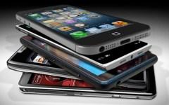 Smartphone: 9 italiani su 10 temono di perderlo o che finisca nelle mani di compagni, genitori o amici