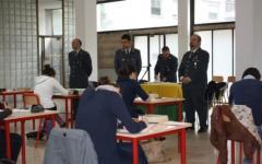 A scuola di legalità con la Guardia di Finanza