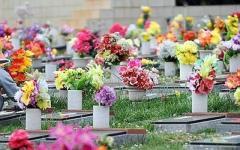 Due Novembre: Coldiretti, 400 milioni in fiori