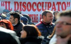 Ripresa debole, crollo del Pil, cresce la disoccupazione