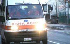 Arezzo, anziana aggredita dai ladri davanti al nipotino