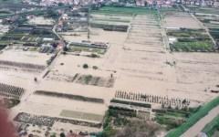 Toscana, Rossi: «Servono 100 milioni l'anno per il rischio idraulico»